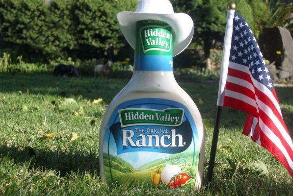 Normal American Ranch