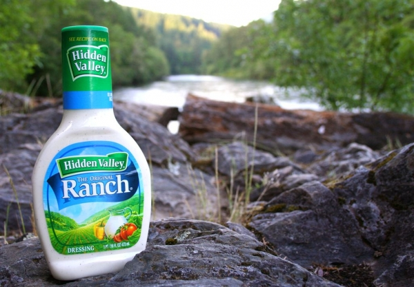 Ranch on the River