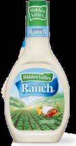 Hidden Valley's Original Ranch Bottled